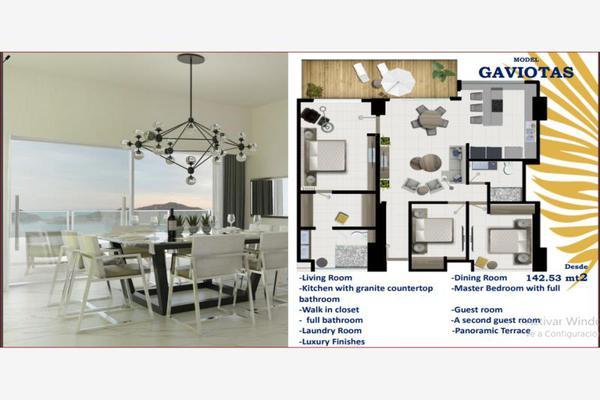 Foto de casa en condominio en venta en s/n , zona dorada, mazatlán, sinaloa, 6435768 No. 05
