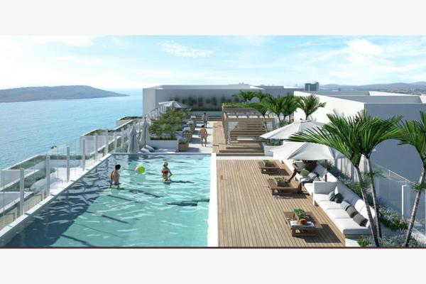 Foto de casa en condominio en venta en s/n , zona dorada, mazatlán, sinaloa, 6435768 No. 06