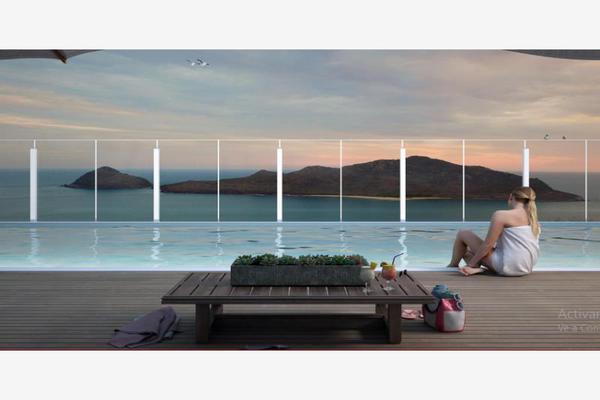 Foto de casa en condominio en venta en s/n , zona dorada, mazatlán, sinaloa, 6435768 No. 09
