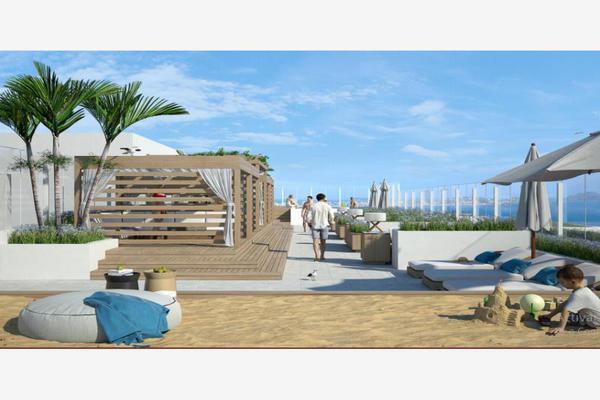 Foto de casa en condominio en venta en s/n , zona dorada, mazatlán, sinaloa, 6435768 No. 10