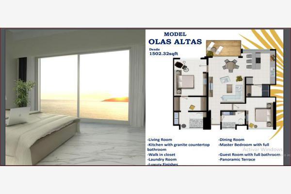 Foto de casa en condominio en venta en s/n , zona dorada, mazatlán, sinaloa, 6435768 No. 13