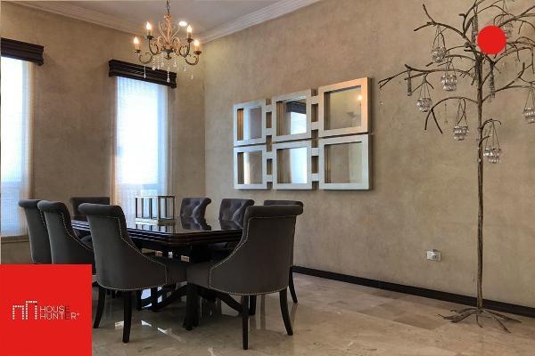 Foto de casa en venta en s/n , zona fuentes del valle, san pedro garza garcía, nuevo león, 9958221 No. 06