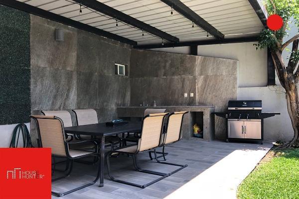 Foto de casa en venta en s/n , zona fuentes del valle, san pedro garza garcía, nuevo león, 9958221 No. 07