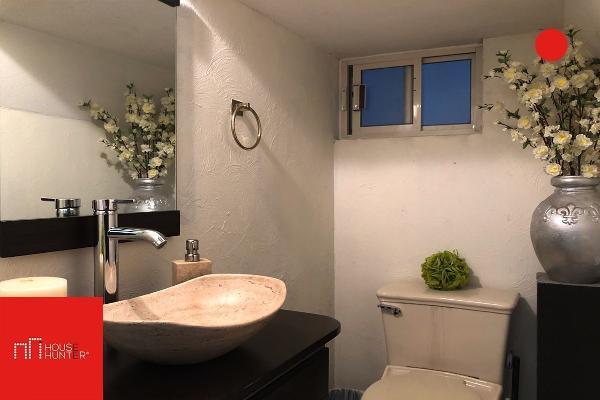 Foto de casa en venta en s/n , zona fuentes del valle, san pedro garza garcía, nuevo león, 9958221 No. 11