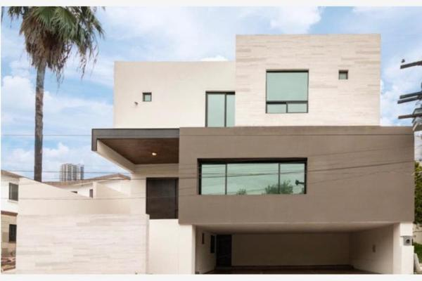 Foto de casa en venta en s/n , zona fuentes del valle, san pedro garza garcía, nuevo león, 9983542 No. 01