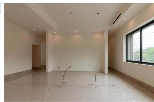 Foto de casa en venta en s/n , zona fuentes del valle, san pedro garza garcía, nuevo león, 9983542 No. 05