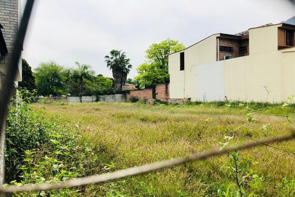 Foto de terreno habitacional en venta en s/n , zona la cima, san pedro garza garcía, nuevo león, 10283028 No. 02
