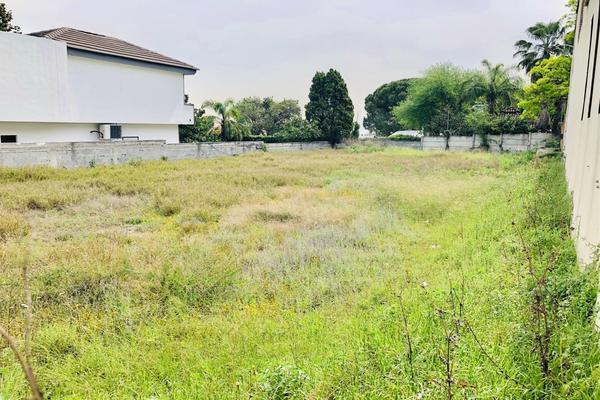 Foto de terreno habitacional en venta en s/n , zona la cima, san pedro garza garcía, nuevo león, 10283028 No. 03