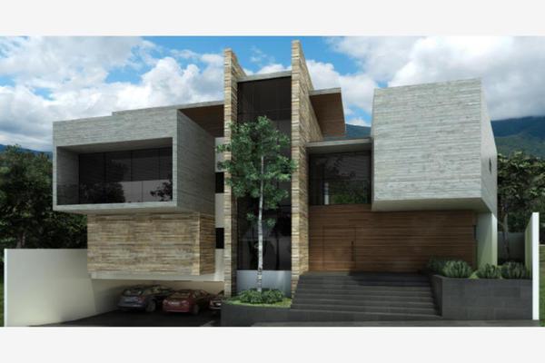 Foto de casa en venta en s/n , zona lomas de san agustín, san pedro garza garcía, nuevo león, 9960844 No. 01