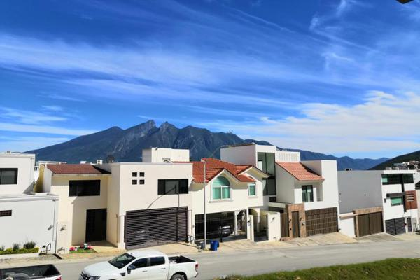 Foto de casa en venta en s/n , zona valle oriente sur, san pedro garza garcía, nuevo león, 8807949 No. 03