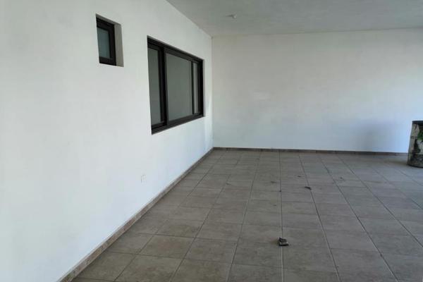 Foto de casa en venta en s/n , zona valle oriente sur, san pedro garza garcía, nuevo león, 8807949 No. 04
