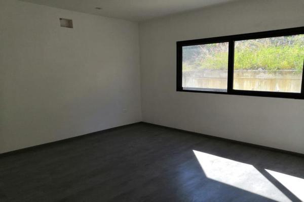 Foto de casa en venta en s/n , zona valle oriente sur, san pedro garza garcía, nuevo león, 8807949 No. 12