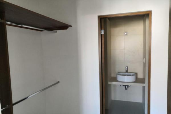 Foto de casa en venta en s/n , zona valle oriente sur, san pedro garza garcía, nuevo león, 8807949 No. 13