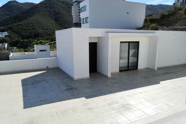 Foto de casa en venta en s/n , zona valle oriente sur, san pedro garza garcía, nuevo león, 8807949 No. 20