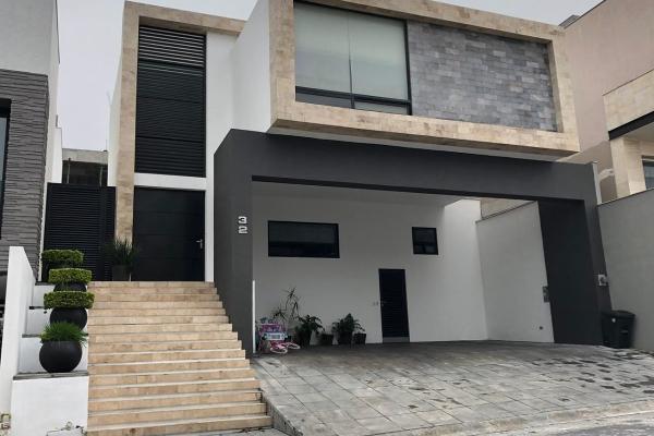 Foto de casa en venta en s/n , zona valle poniente, san pedro garza garcía, nuevo león, 9973795 No. 01