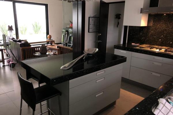 Foto de casa en venta en s/n , zona valle poniente, san pedro garza garcía, nuevo león, 9973795 No. 03