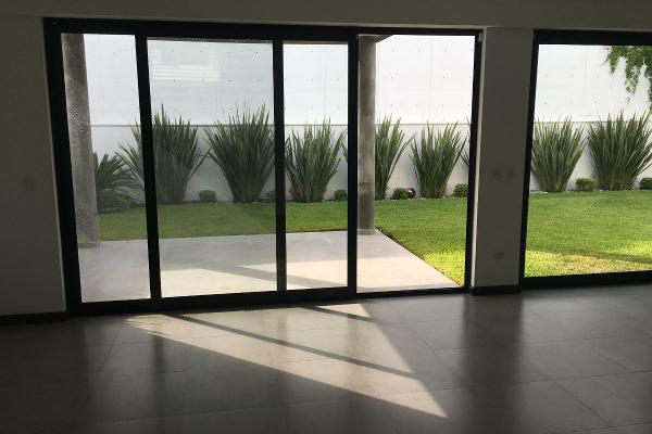 Foto de casa en venta en s/n , zona valle poniente, san pedro garza garcía, nuevo león, 9973795 No. 06
