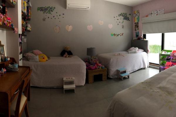Foto de casa en venta en s/n , zona valle poniente, san pedro garza garcía, nuevo león, 9973795 No. 09