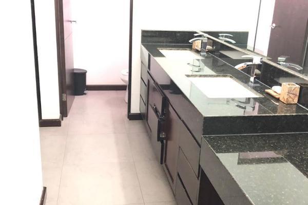 Foto de casa en venta en s/n , zona valle poniente, san pedro garza garcía, nuevo león, 9973795 No. 15