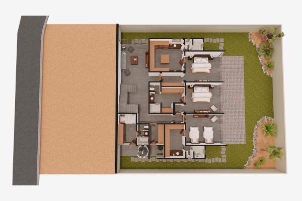 Foto de casa en venta en s/n , zona valle poniente, san pedro garza garcía, nuevo león, 9979938 No. 07