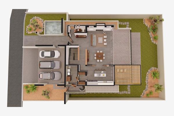 Foto de casa en venta en s/n , zona valle poniente, san pedro garza garcía, nuevo león, 9979938 No. 05