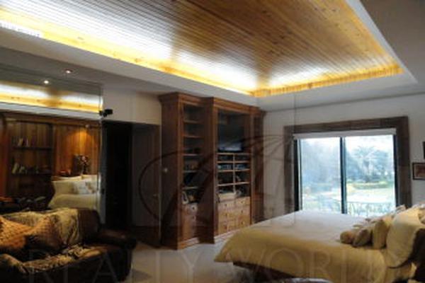 Foto de casa en venta en s/n , zona valle san ángel, san pedro garza garcía, nuevo león, 10000593 No. 02