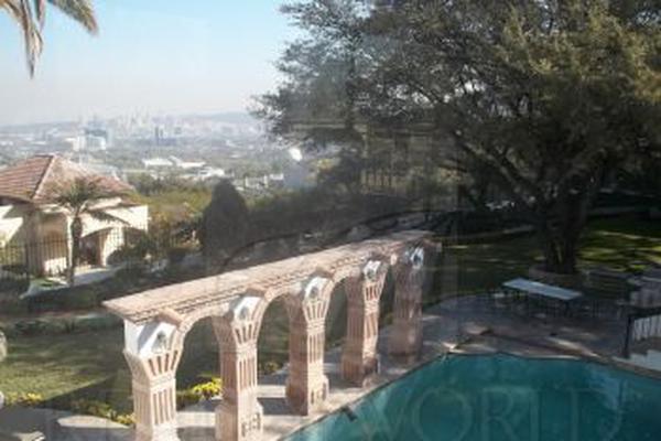Foto de casa en venta en s/n , zona valle san ángel, san pedro garza garcía, nuevo león, 10000593 No. 04