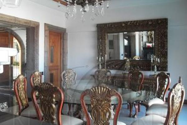 Foto de casa en venta en s/n , zona valle san ángel, san pedro garza garcía, nuevo león, 10000593 No. 07