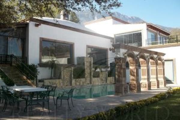 Foto de casa en venta en s/n , zona valle san ángel, san pedro garza garcía, nuevo león, 10000593 No. 08