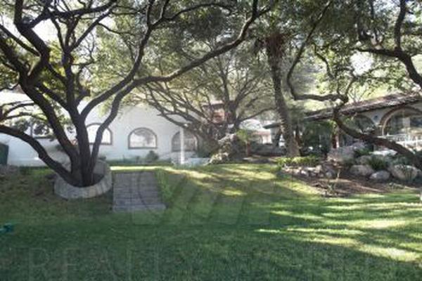 Foto de casa en venta en s/n , zona valle san ángel, san pedro garza garcía, nuevo león, 10000593 No. 09
