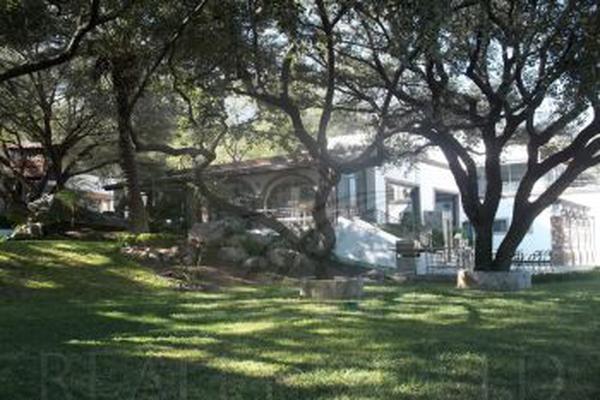Foto de casa en venta en s/n , zona valle san ángel, san pedro garza garcía, nuevo león, 10000593 No. 10
