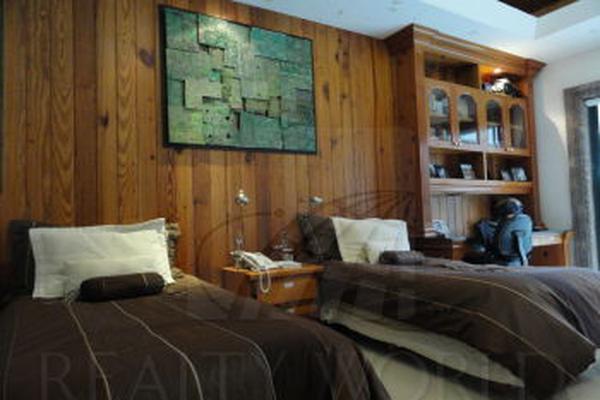 Foto de casa en venta en s/n , zona valle san ángel, san pedro garza garcía, nuevo león, 10000593 No. 11