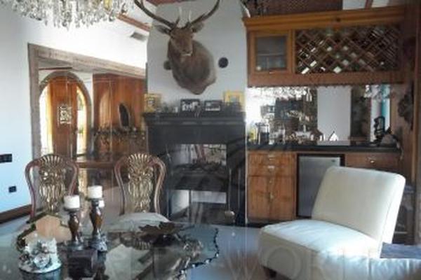 Foto de casa en venta en s/n , zona valle san ángel, san pedro garza garcía, nuevo león, 10000593 No. 12