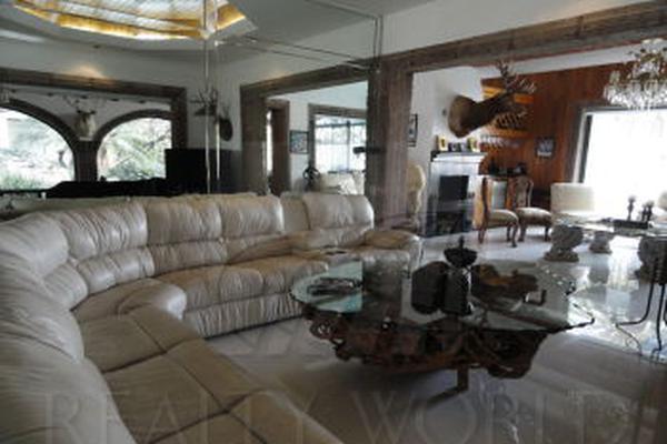Foto de casa en venta en s/n , zona valle san ángel, san pedro garza garcía, nuevo león, 10000593 No. 13
