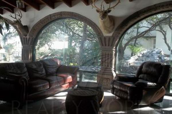Foto de casa en venta en s/n , zona valle san ángel, san pedro garza garcía, nuevo león, 10000593 No. 14