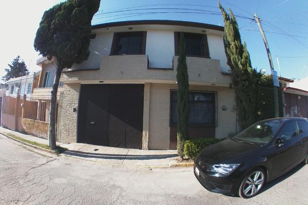 Foto de casa en venta en  , s.n.t.e., puebla, puebla, 5433733 No. 01