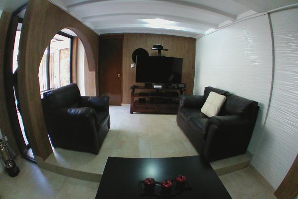 Foto de casa en venta en  , s.n.t.e., puebla, puebla, 5433733 No. 02