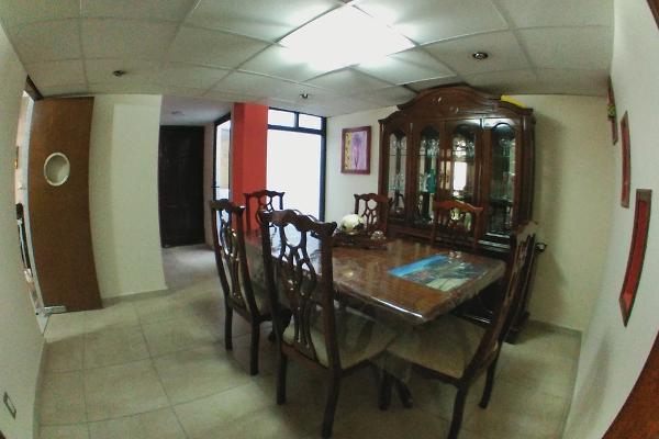 Foto de casa en venta en  , s.n.t.e., puebla, puebla, 5433733 No. 05