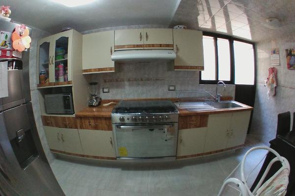 Foto de casa en venta en  , s.n.t.e., puebla, puebla, 5433733 No. 10
