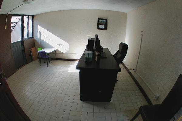 Foto de casa en venta en  , s.n.t.e., puebla, puebla, 5433733 No. 13