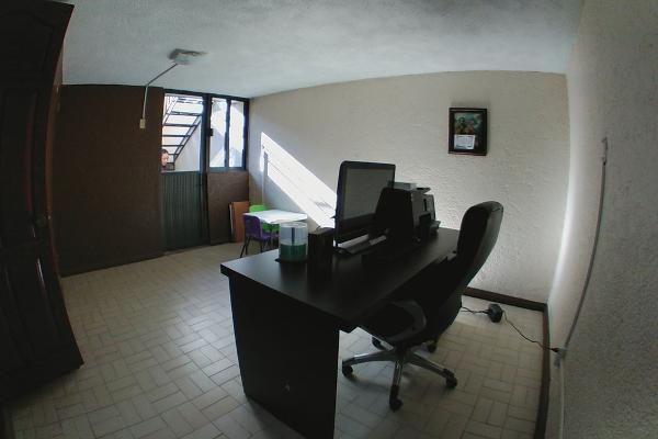 Foto de casa en venta en  , s.n.t.e., puebla, puebla, 5433733 No. 15