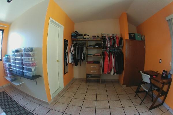 Foto de casa en venta en  , s.n.t.e., puebla, puebla, 5433733 No. 19