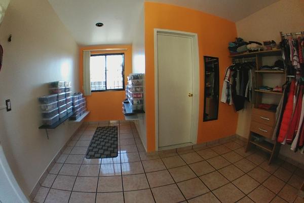 Foto de casa en venta en  , s.n.t.e., puebla, puebla, 5433733 No. 20