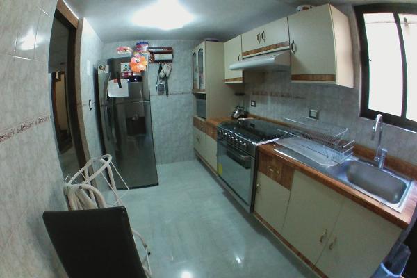 Foto de casa en venta en  , s.n.t.e., puebla, puebla, 5433733 No. 23