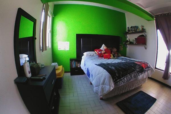 Foto de casa en venta en  , s.n.t.e., puebla, puebla, 5433733 No. 25