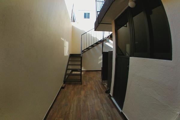 Foto de casa en venta en  , s.n.t.e., puebla, puebla, 5433733 No. 29