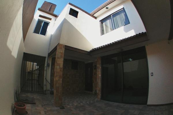 Foto de casa en venta en  , s.n.t.e., puebla, puebla, 5433733 No. 32