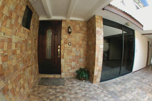 Foto de casa en venta en  , s.n.t.e., puebla, puebla, 5433733 No. 34
