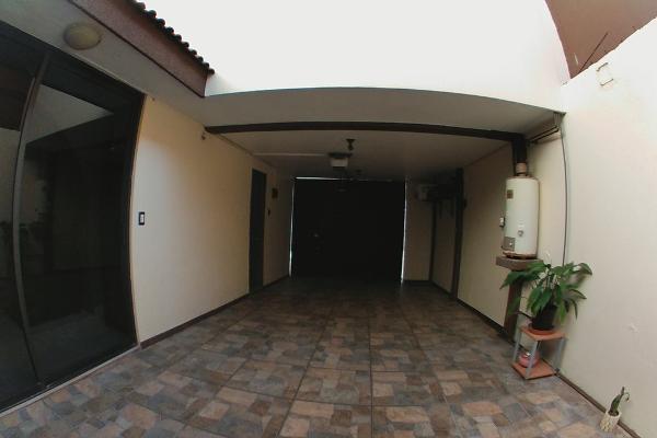 Foto de casa en venta en  , s.n.t.e., puebla, puebla, 5433733 No. 35