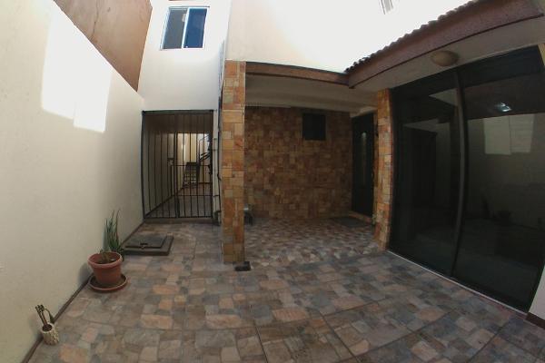 Foto de casa en venta en  , s.n.t.e., puebla, puebla, 5433733 No. 36